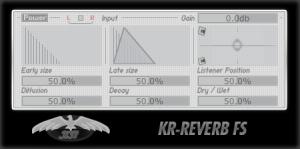 kr-reverb