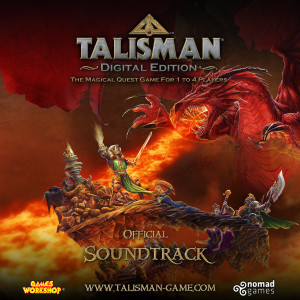 Talisman_DE_Album_Artwork